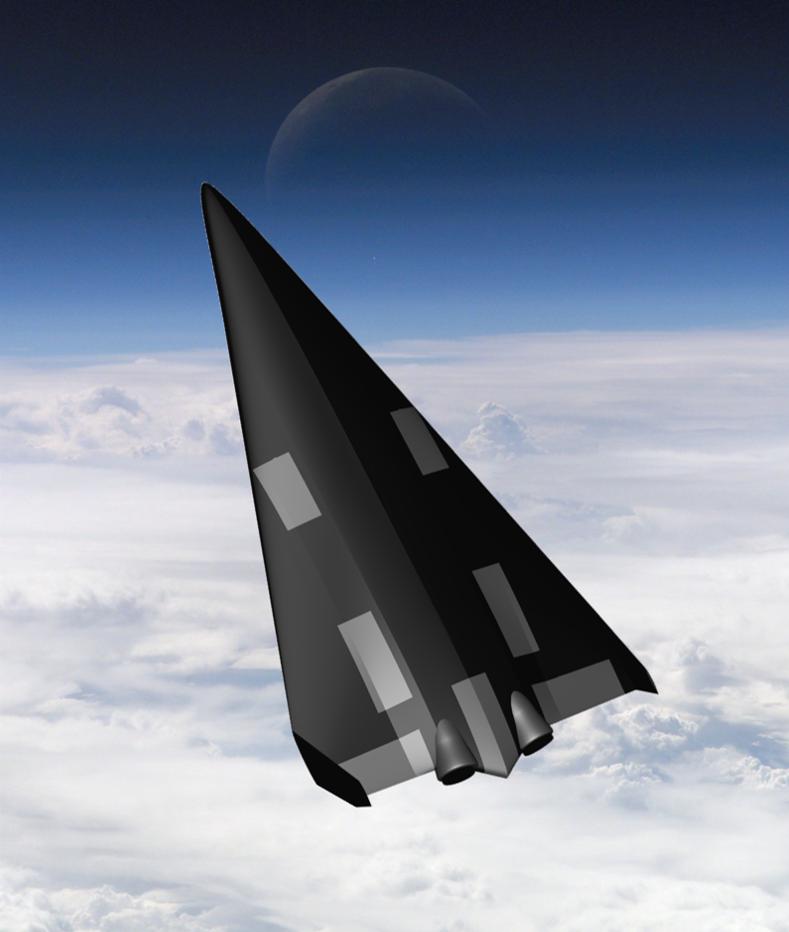 Allemagne: La Bundeswehr examine l'utilisation d'un avion spatial pour des missions de renseignement