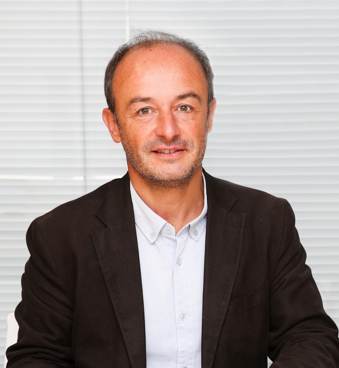Safran Helicopter Engines : Sébastien Jaulerry devient directeur du Support et des Services