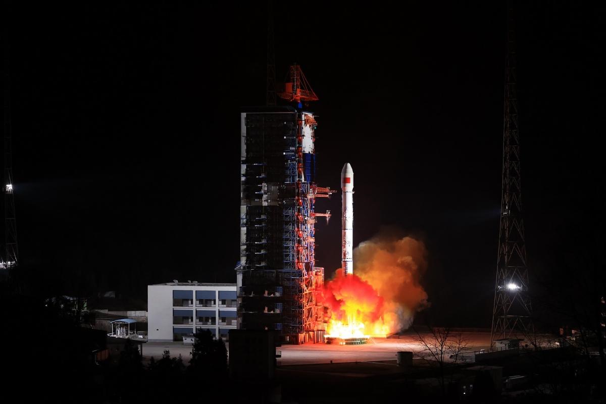 Bilan des lancements orbitaux du premier trimestre 2021 : février