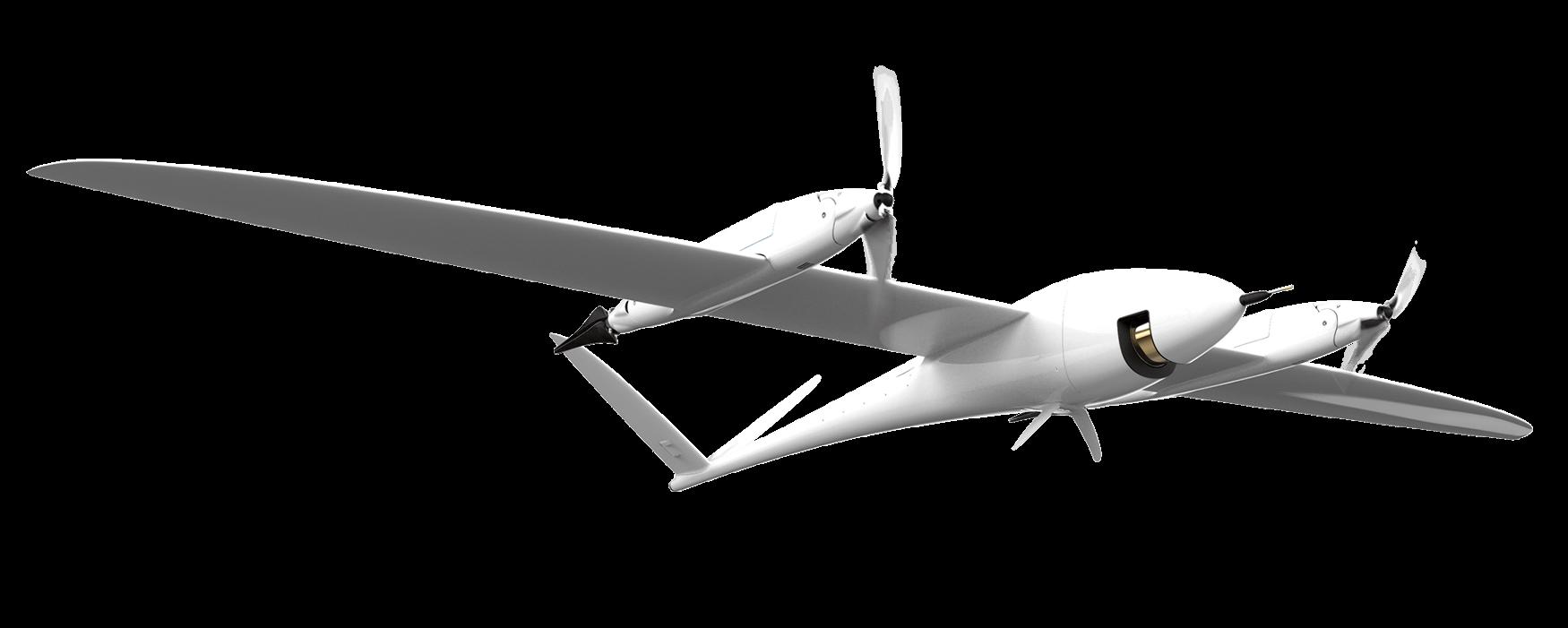 L'Afrique du Sud lance à son tour un projet de livraison par drones