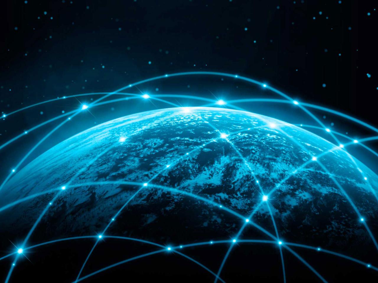 Projet Kuiper : Amazon envisage sa propre constellation de satellites