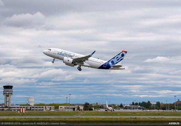 Airbus A319neo : au tour du moteur Pratt & Whitney GTF