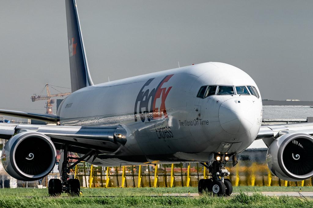FedEx Express va prendre 20 Boeing 767F de plus