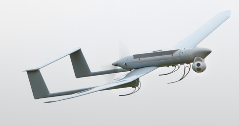 Bourget 2017 : Les drones en force chez Airbus