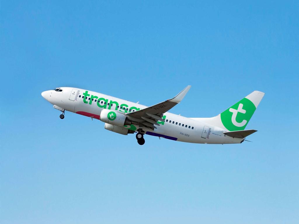 Transavia se renforce au départ de Lyon