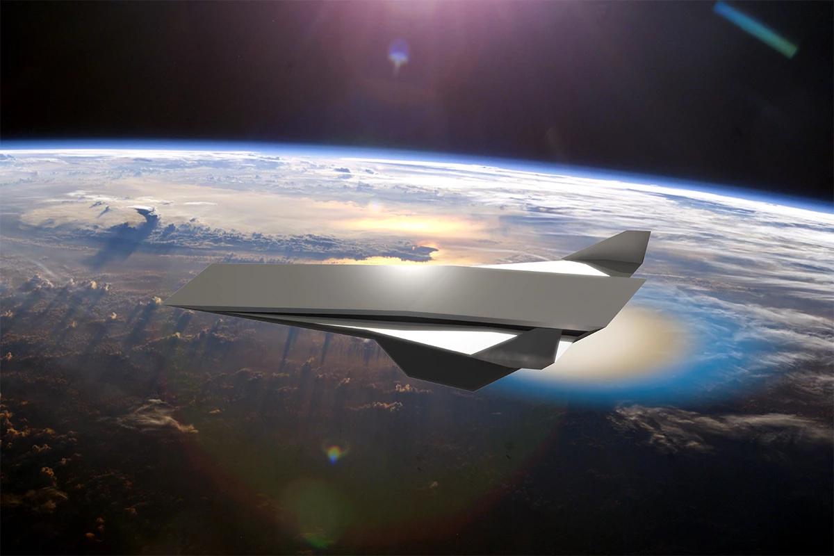 Etats-Unis : Percée majeure sur l'hypersonique ?