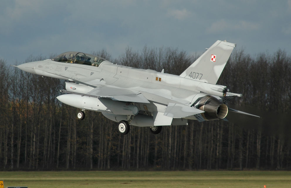 La Pologne reçoit ses premiers missiles JAASM
