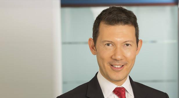 Benjamin Smith prend la tête d'Air France – KLM