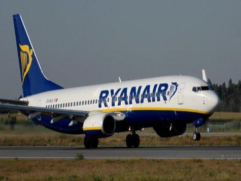 Ryanair vise un trafic de 200 millions de passagers dans huit ans
