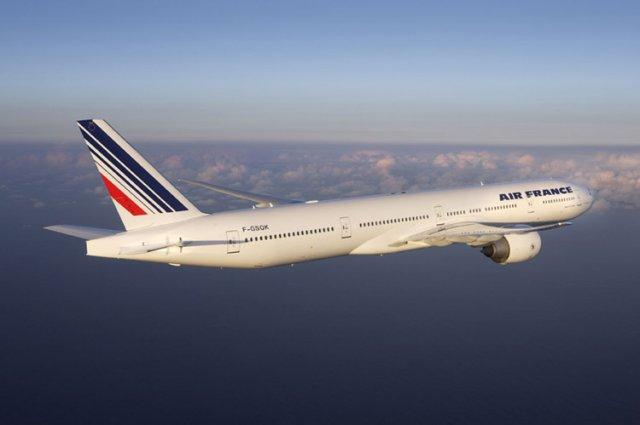 Air France/KLM pousse ses pions en Chine
