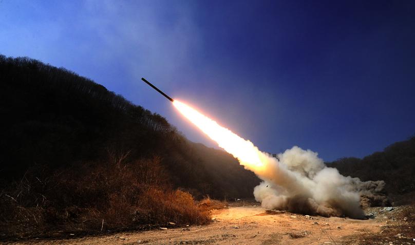 La Corée du Sud accroit son budget de défense