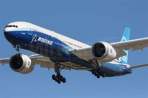 Avion cargo : l'Airbus A350 et le Boeing 777X se marquent à la culotte