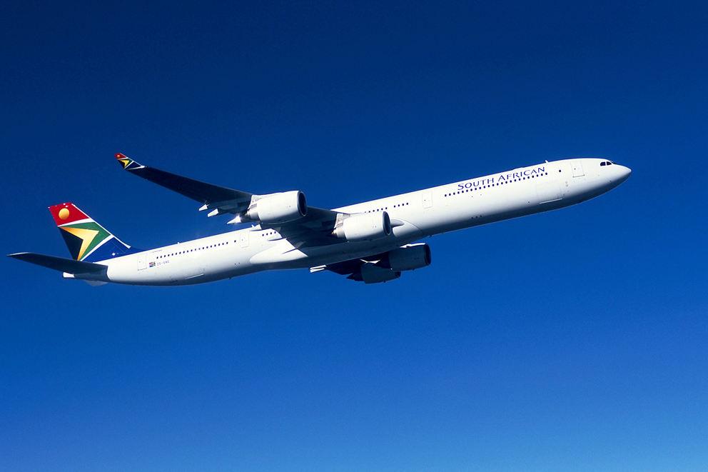 South African Airways veut lever plus d'un milliard de dollars pour se relancer