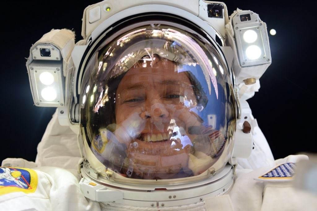 200 sorties hors de la Station spatiale internationale