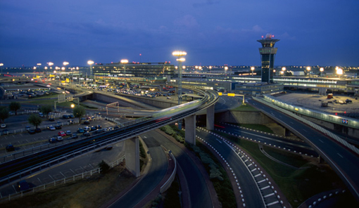 Orly ferme son terminal 4 au trafic commercial
