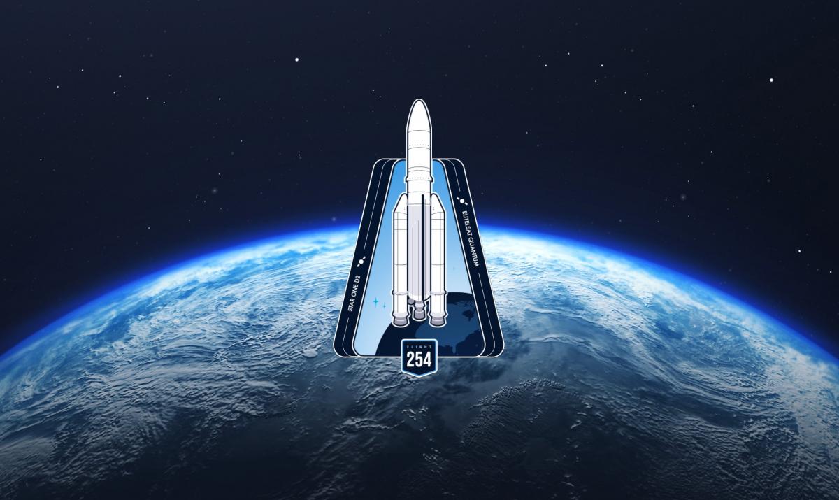 Le retour d'Ariane 5