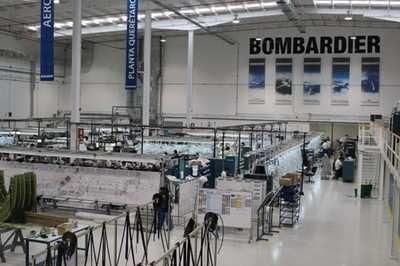 Accord entre Latécoère et Bombardier sur le rachat des activités EWIS