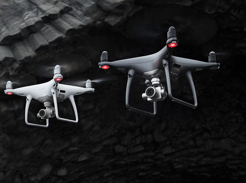 Axon et DJI veulent fournir des drones aux forces de l'ordre