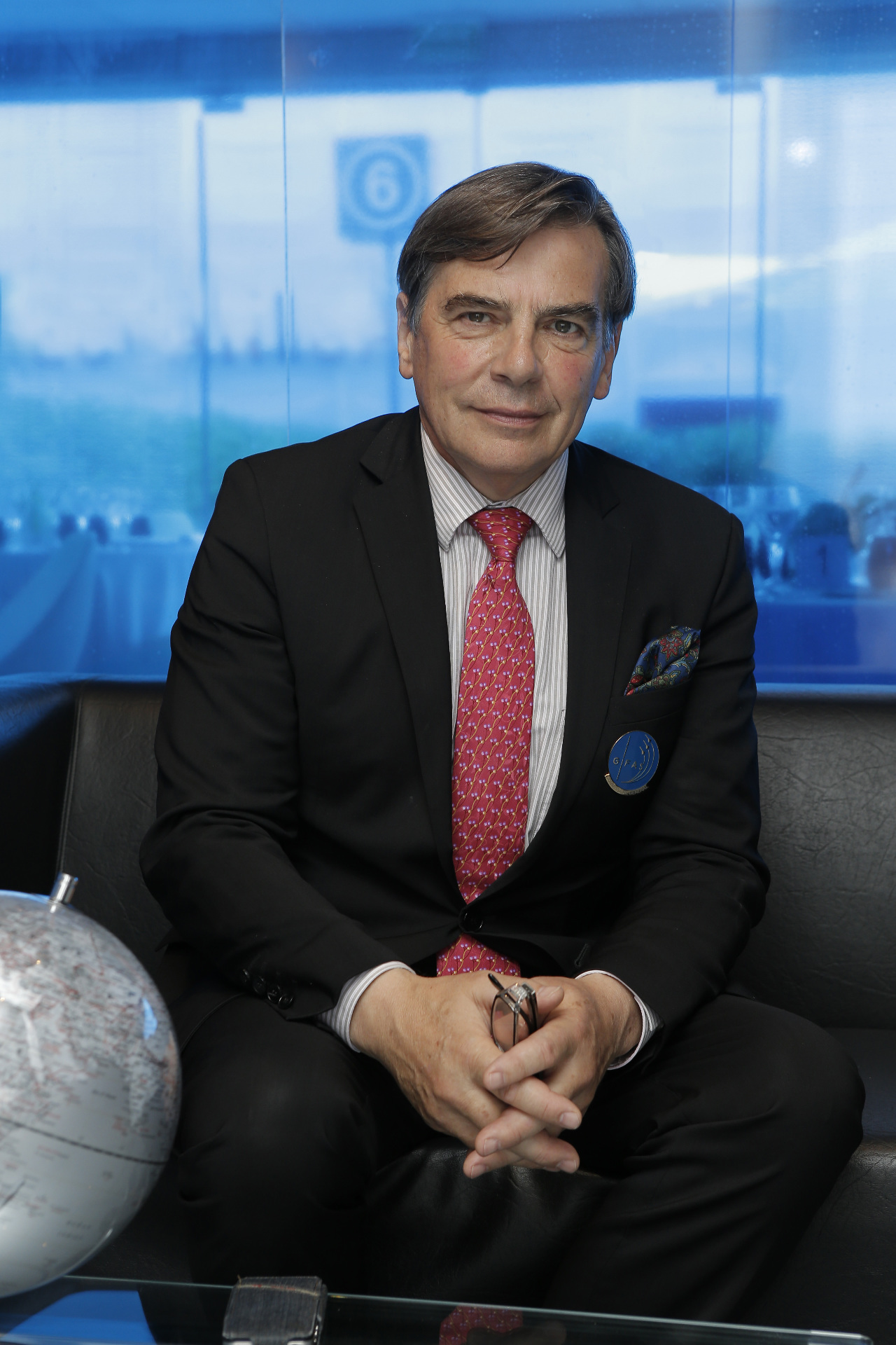 Emeric d'Arcimoles devient président de BeAM