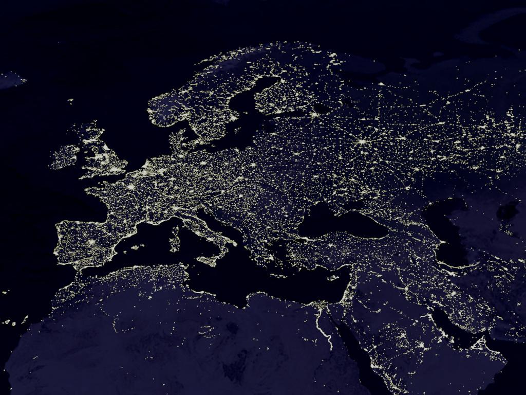 L'UE lance une consultation publique sur la stratégie spatiale européenne