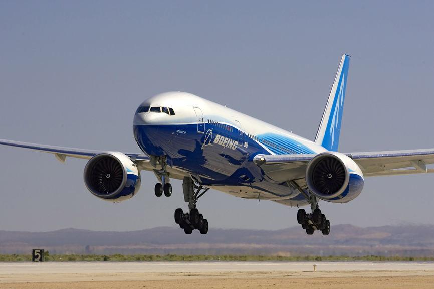 L'Iran conclut avec Boeing un contrat sur 80 avions