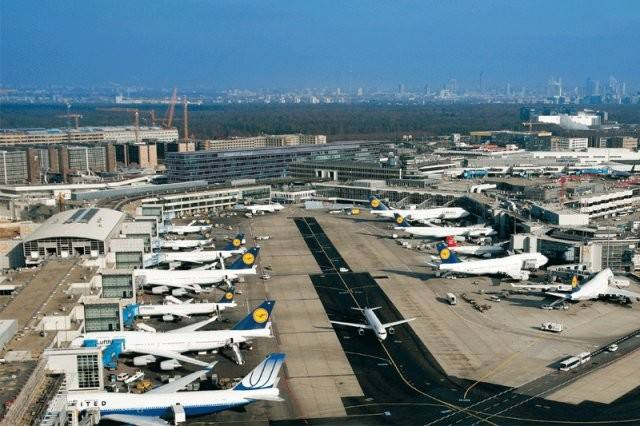 Europe's airlines complain about ATC delays