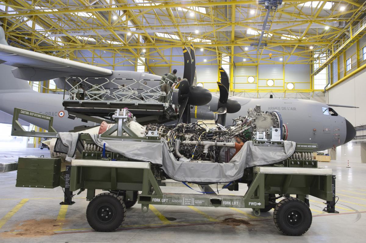 Armée de l'Air et de l'Espace : le soutien opérationnel en perpétuelle modernisation