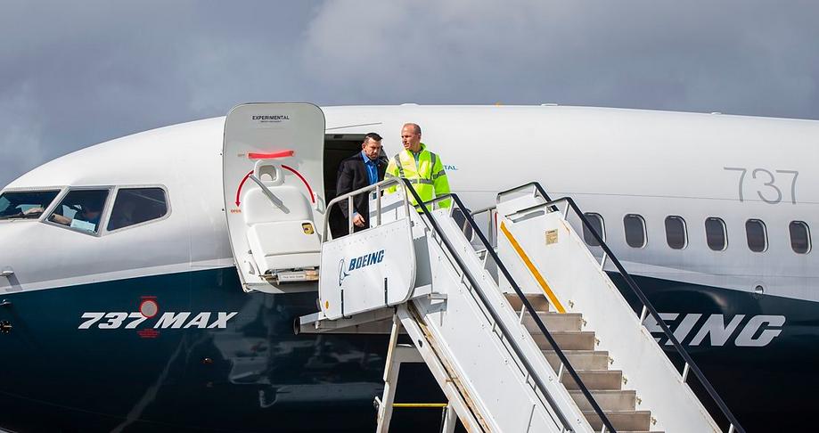Boeing 737 MAX 8  : l'Europe définit ses propres conditions de retour en vol