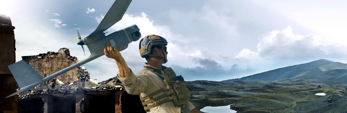 Nouvelle commande de drones pour l'US Army