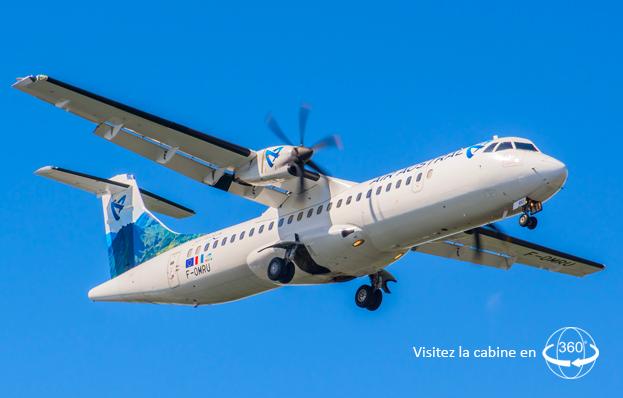 Air Austral annualise sa liaison vers Rodrigues