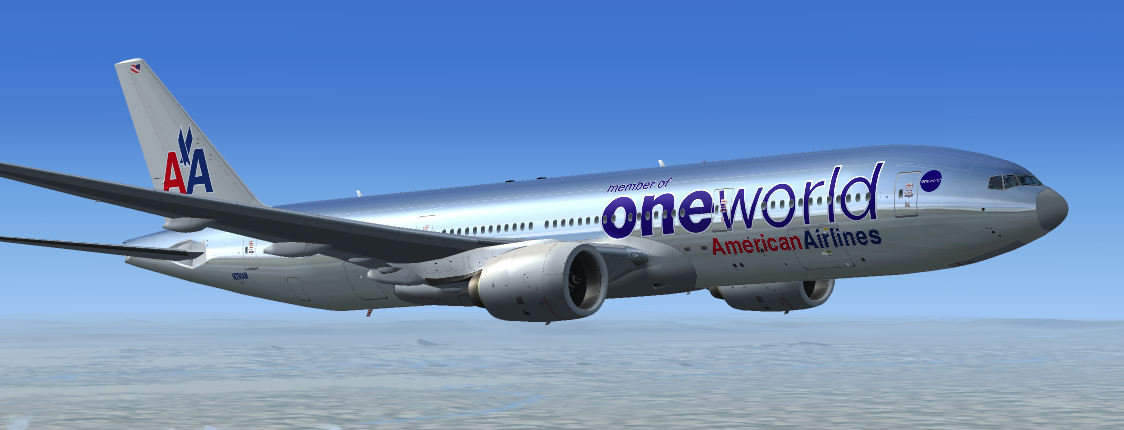 Oneworld fête ses 18 ans
