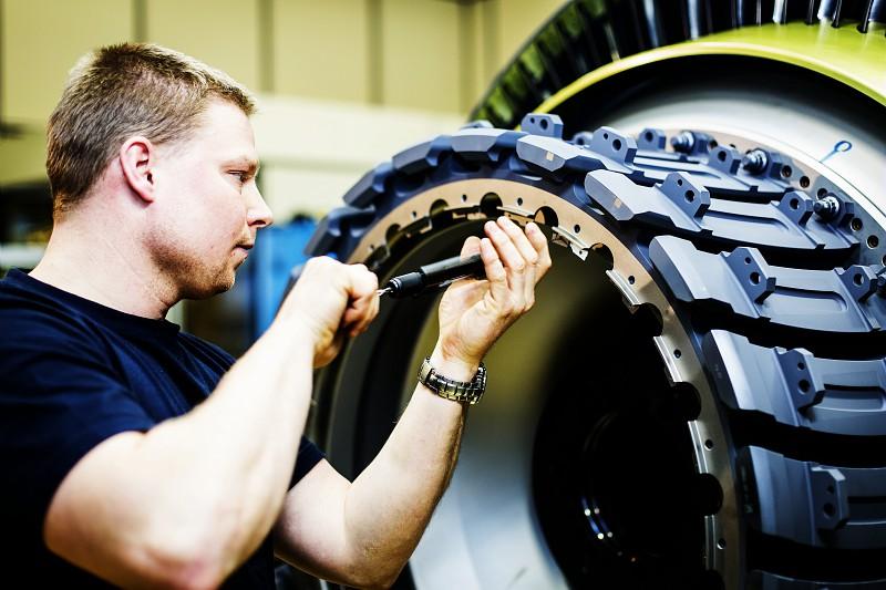 Safran décroche la certification du groupe de lubrification en fabrication additive du moteur LEAP
