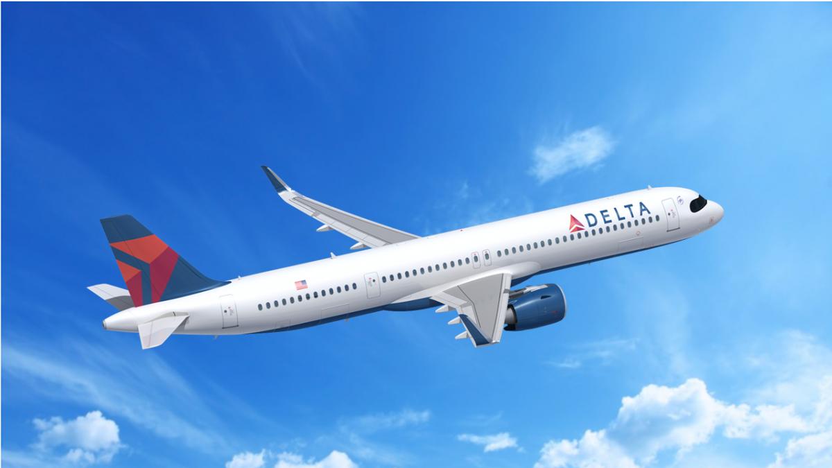 Delta Air Lines reprend 30 Airbus A321neo