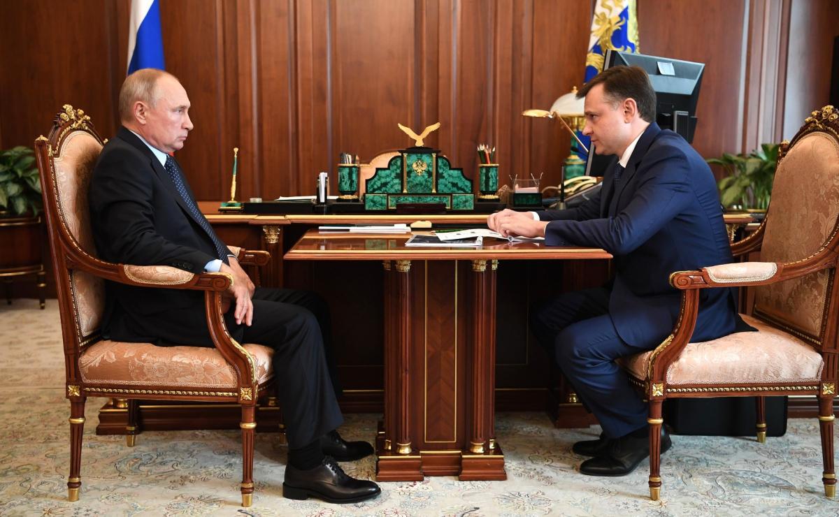 Russie : Restructuration chez UAC, qui intègre la division avions militaires de Sukhoi
