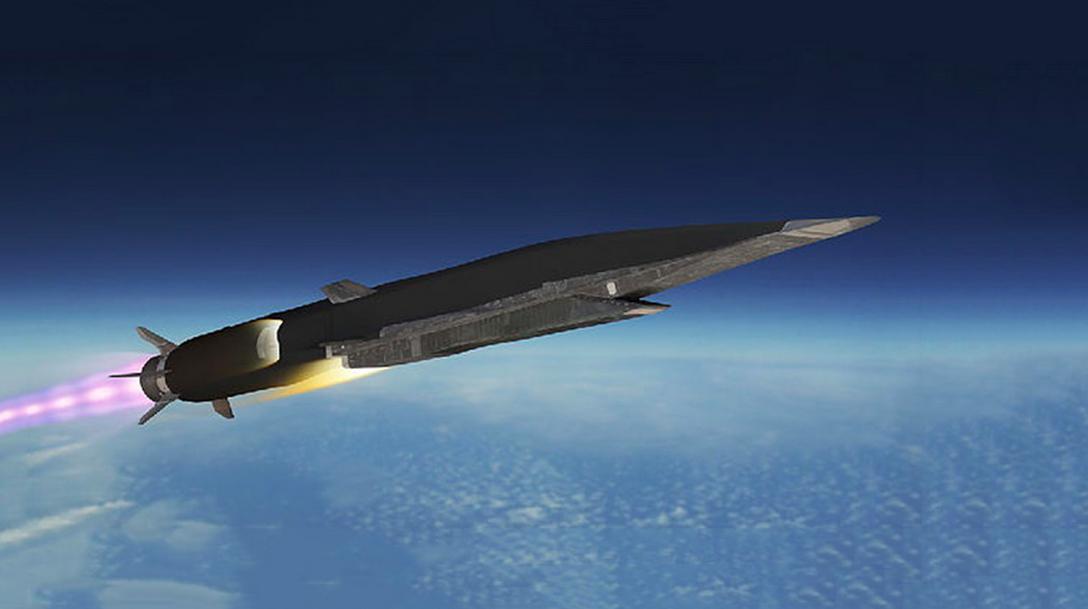 Le missile Zirkon sera tiré d'une frégate russe au printemps 2020