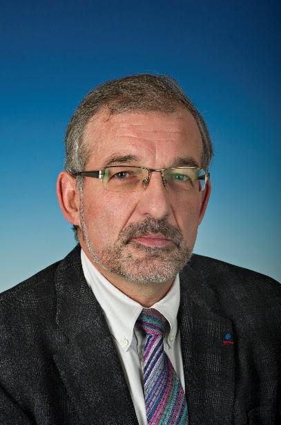 Vincenzo Salvetti, nouveau directeur des applications militaires du CEA
