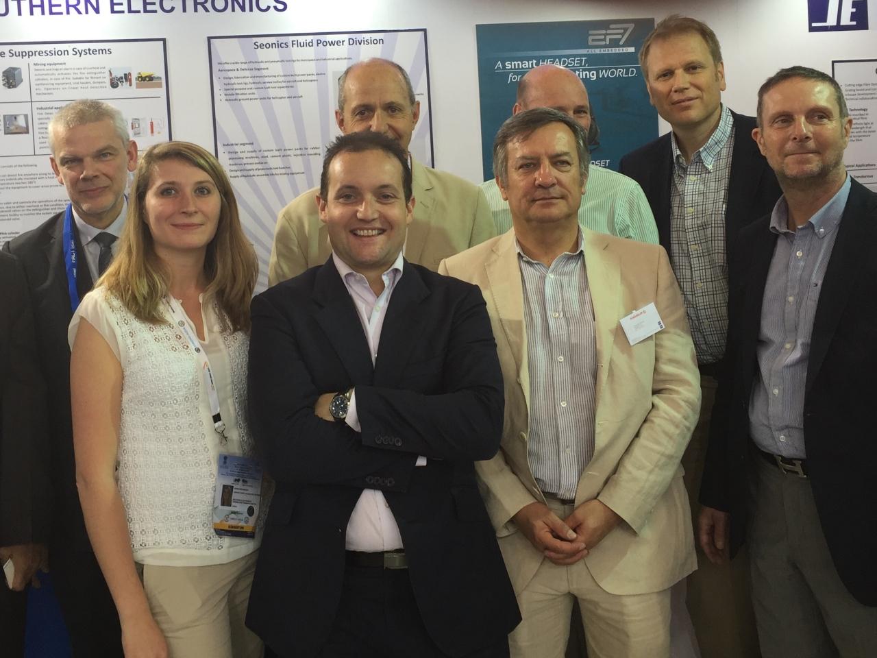 Normandie AeroEspace pousse son club export
