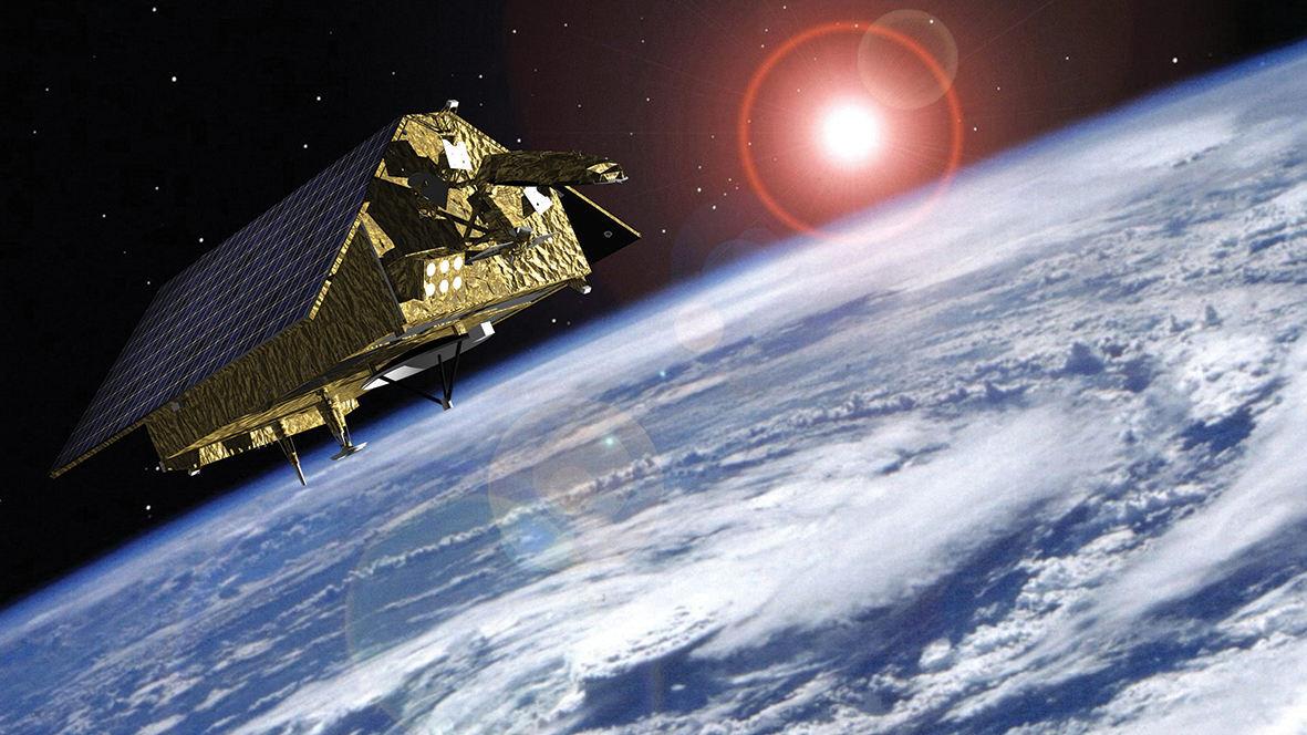 Un satellite de l'UE dans l'escarcelle de SpaceX