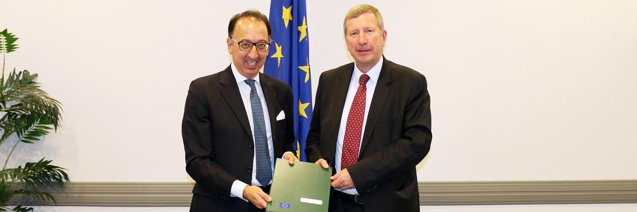 L'Union Européenne lance la recherche de Défense