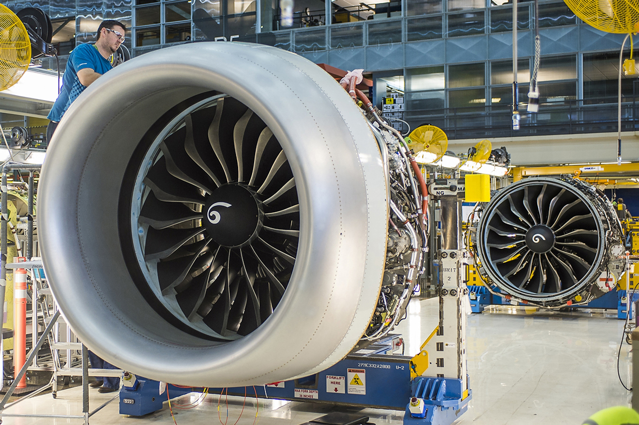 CFM a livré le premier Leap-1B à Boeing