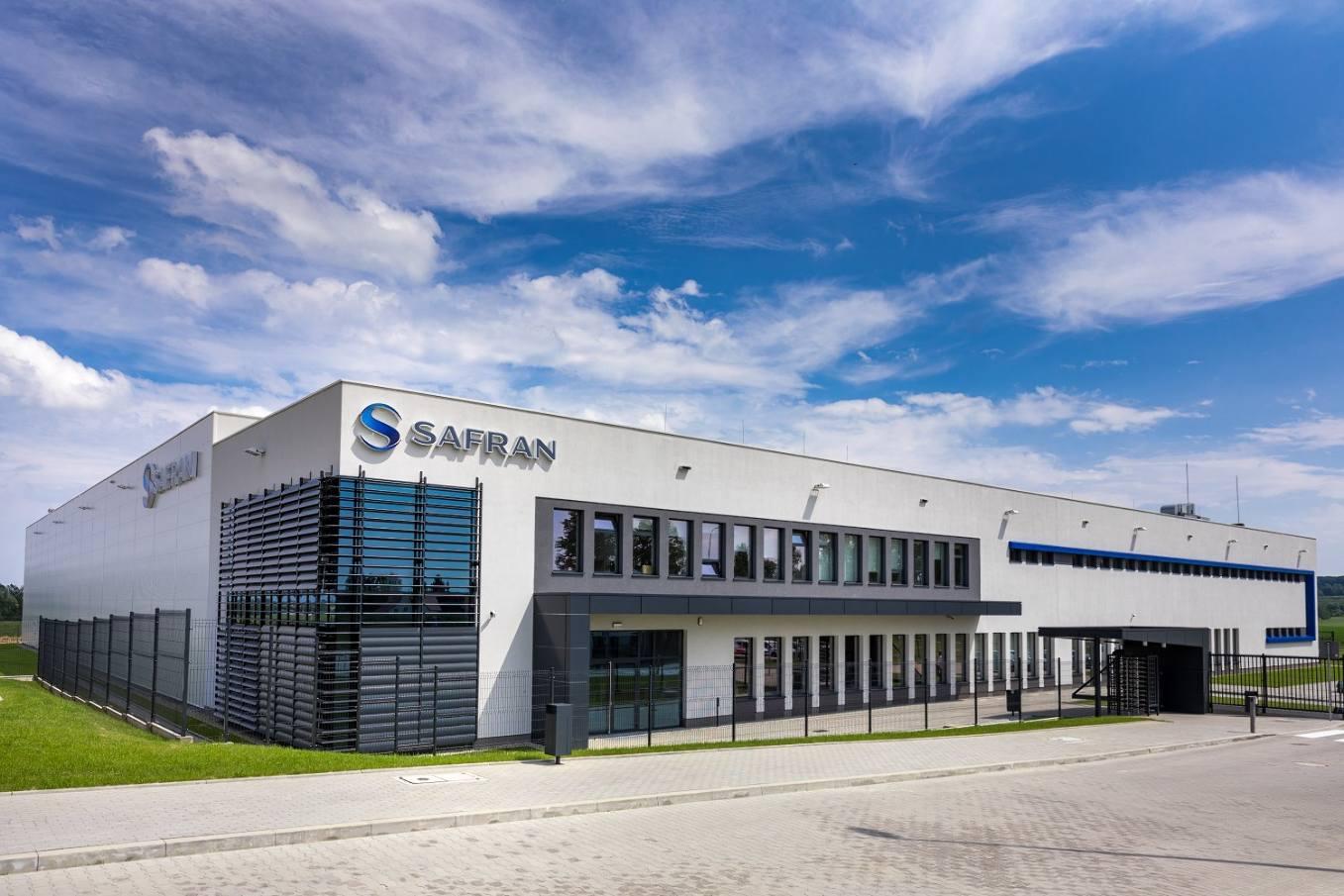 Safran renforce son écosystème polonais