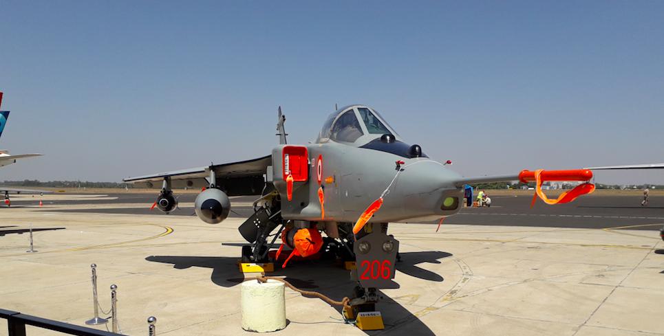 AeroIndia 2019 : Une liaison de données israélienne pour l'IAF