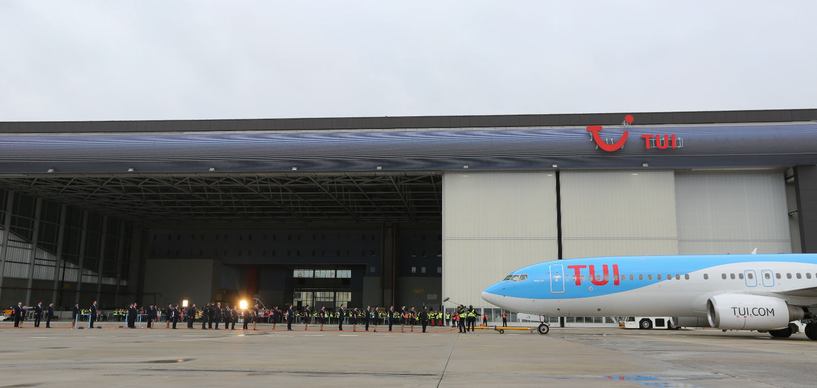 JetairFly devient TUIFly
