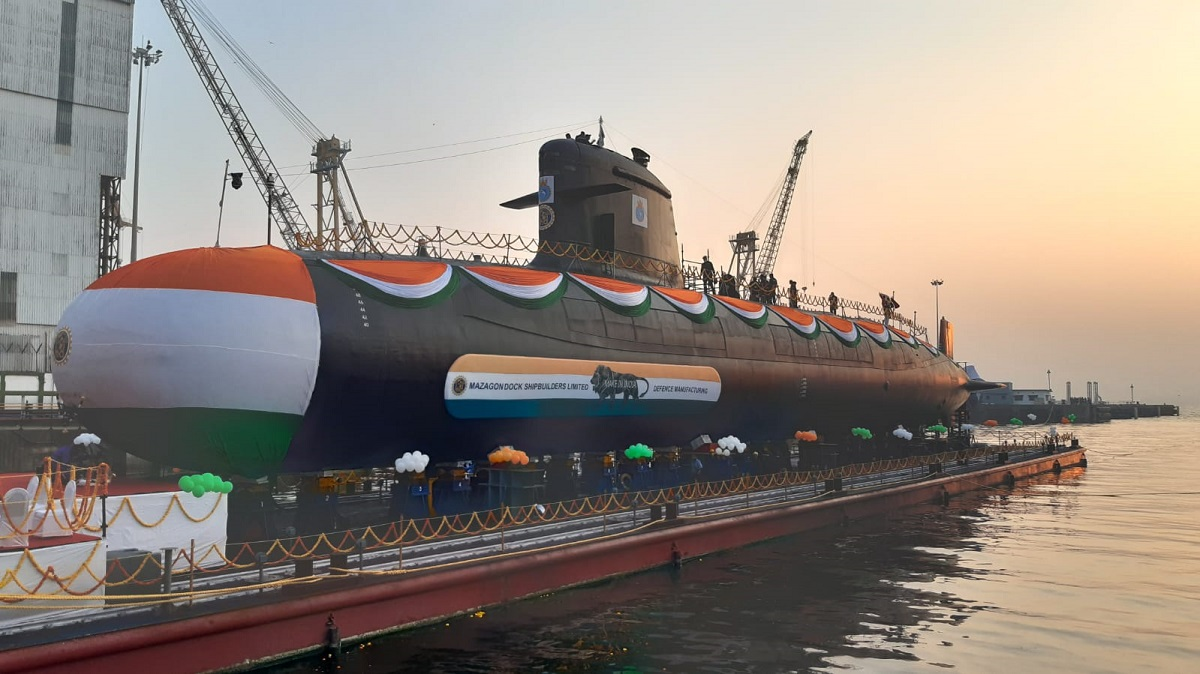 Naval Group: Un nouveau contrat en Inde ?