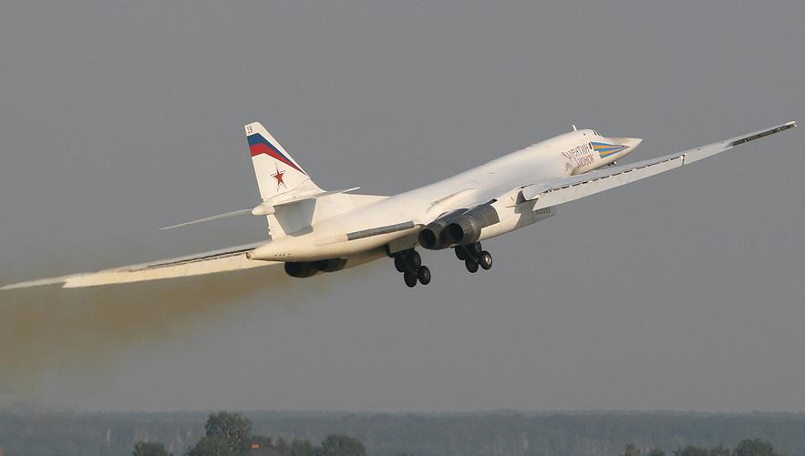50 Tu-160 Blackjack modernisés pour la Russie