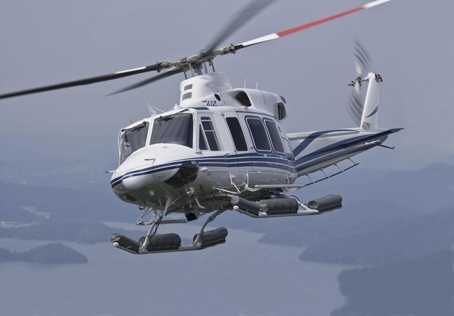 Canada : relève du 430e escadron tactique d'hélicoptères en Irak