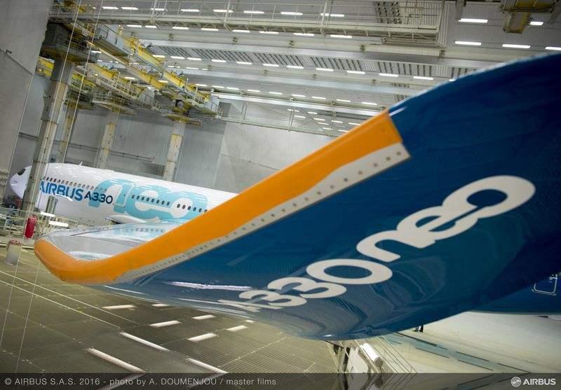 Malaysia Airlines : l'Airbus A330neo reste dans la course.