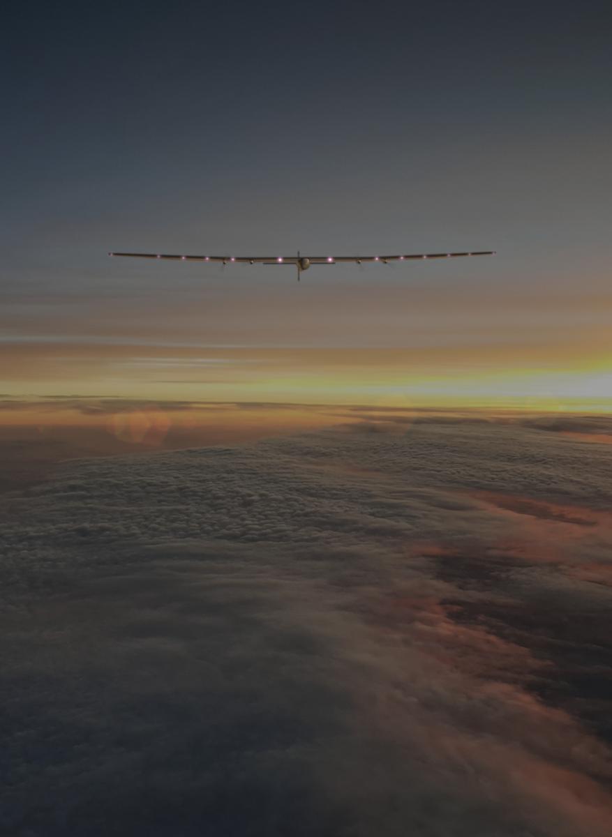 Dubai Airshow 2019: Leonardo investit dans le programme Skydweller