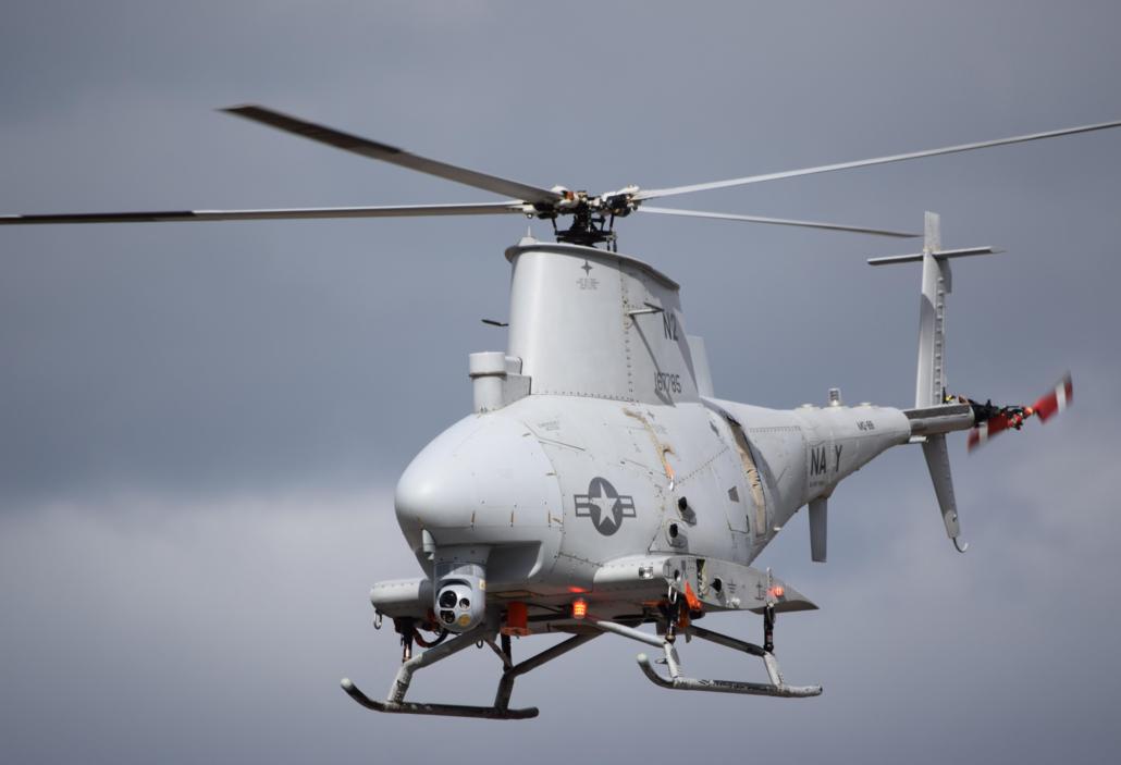 Naval : le système de guerre des mines COBRA déclaré opérationnel