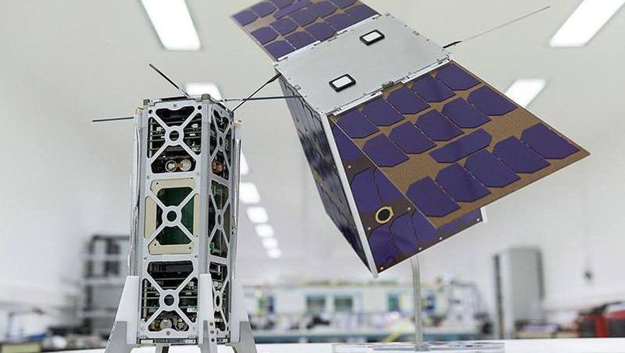 France Relance : les premiers lauréats du volet spatial